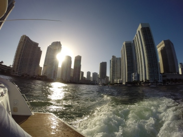 Miami Boating