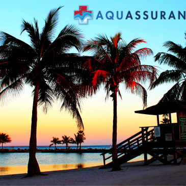 Aquassurance Miami Lifeguard Services for pool parties, events, and more.