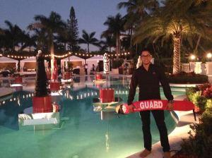 Aquassurance Luxury Lifeguarding