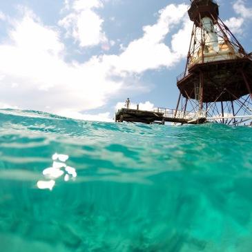 Drowning in Freshwater versus Saltwater